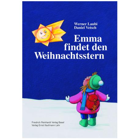 Emma findet den Weihnachtsstern