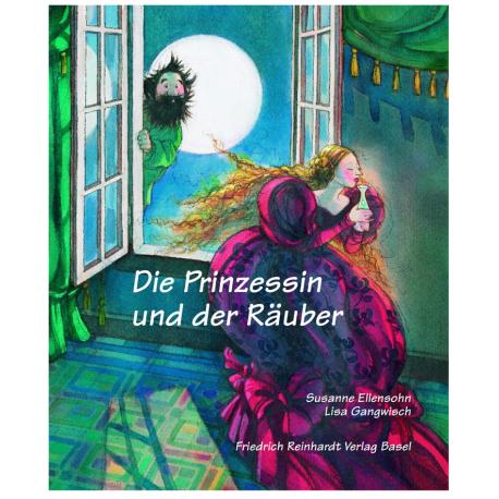 Die Prinzessin und der Räuber