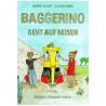 Baggerino geht auf Reisen