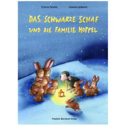 Das schwarze Schaf und die Familie Hoppel