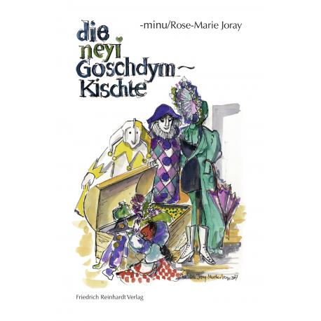 Die neyi Goschdym-Kischte