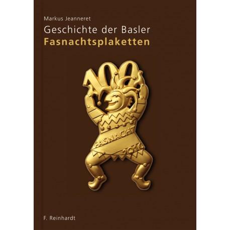 Geschichte der Basler Fasnachtsplaketten