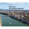 Basel aus der Vogelperspektive