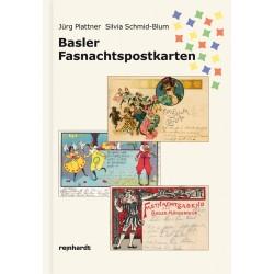Basler Fasnachtspostkarten