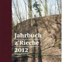 Jahrbuch z'Rieche 2012