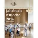 Jahrbuch z`Rieche 2014