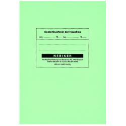 LBH Kassenbuch der Hausfrau