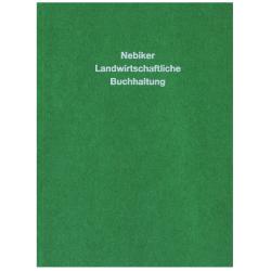 LBH nach dem Kontenverfahren mit Kassenbüchern für Betrieb und Haushalt