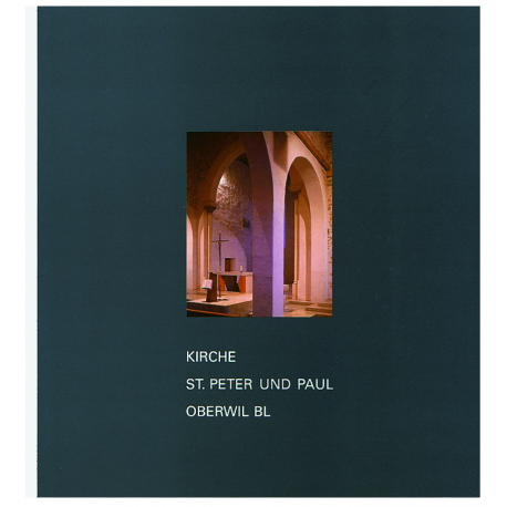 Kirche St. Peter und Paul Oberwil BL