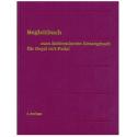 Begleitbuch für Orgel mit Pedal