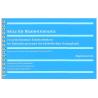 Sätze für Blasinstrumente – Stimmhefte. 1. Stimme in Es: Klarinette/Kornett