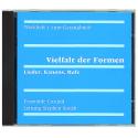CD zum Werkheft 1: Vielfalt der Formen