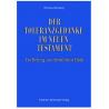 Der Toleranzgedanke im Neuen Testament. Ein Beitrag zur christlichen Ethik