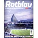 Rotblau Jahrbuch Saison 2015/2016