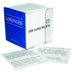 Losungen 2017 - Losungs-Box