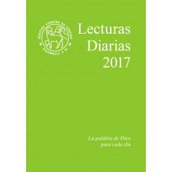 Losungen 2017 - Lecturas Diarias