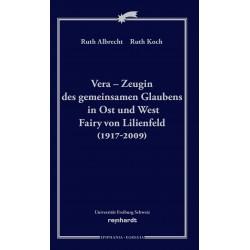 Fairy von Lilienfeld 1917–2009