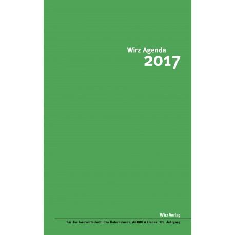 Wirz Agenda 2017