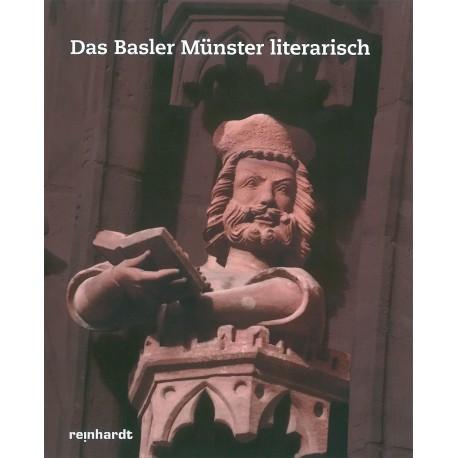 Das Basler Münster literarisch