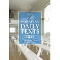 Losungen 2017 - Moravian Daily Texts