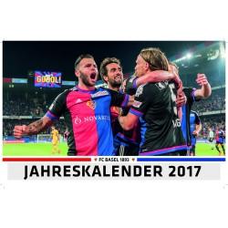 FCB-Kalender 2017