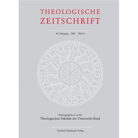 Abo: Theologische Zeitschrift