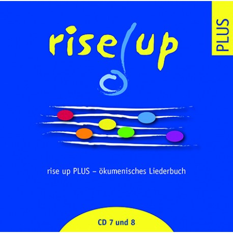 CD rise up plus 7/8