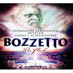 Bozzetto - Der Fluch CD