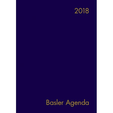 Basler Agenda 2017