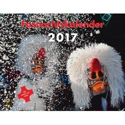 Fasnachtskalender 2017