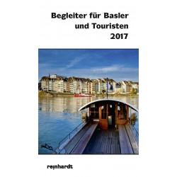 Begleiter für Basler und Touristen 2017