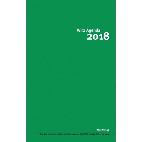 Wirz Agenda 2018