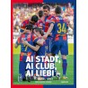 Cover - Ai Stadt, ai Club, Ai Liebi - FC Basel 1893