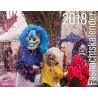 Fastnachtskalender 2018 - Cover