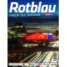 Rotblau Jahrbuch Saison 2017/2018