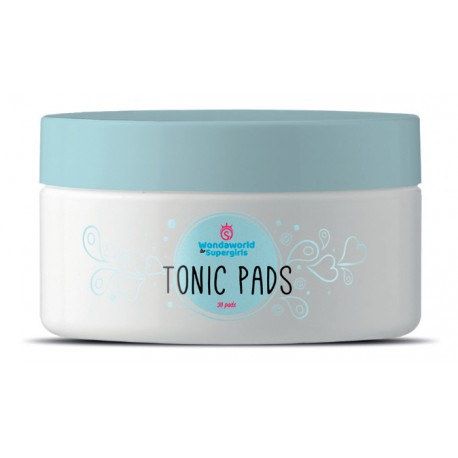 Tonic Pads