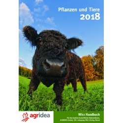 Handbuch Pflanzen und Tiere 2018