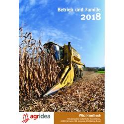Handbuch Betrieb und Familie 2018