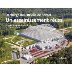 Décharge industrielle de Bonfol – Un assainissement réussi