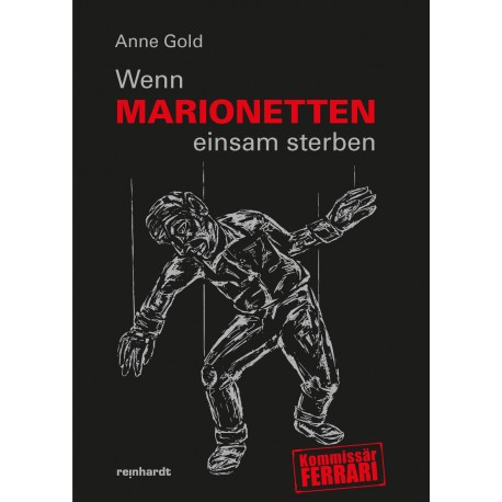 Band 09 - Wenn Marionetten einsam sterben (Taschenbuch)
