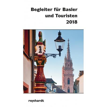 Begleiter für Basler und Touristen 2018