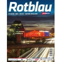 Rotblau Jahrbuch Saison 2018/2019