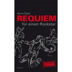 Band 03 - Requiem für einen Rockstar