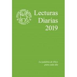 Losungen 2019 - Lecturas Diarias