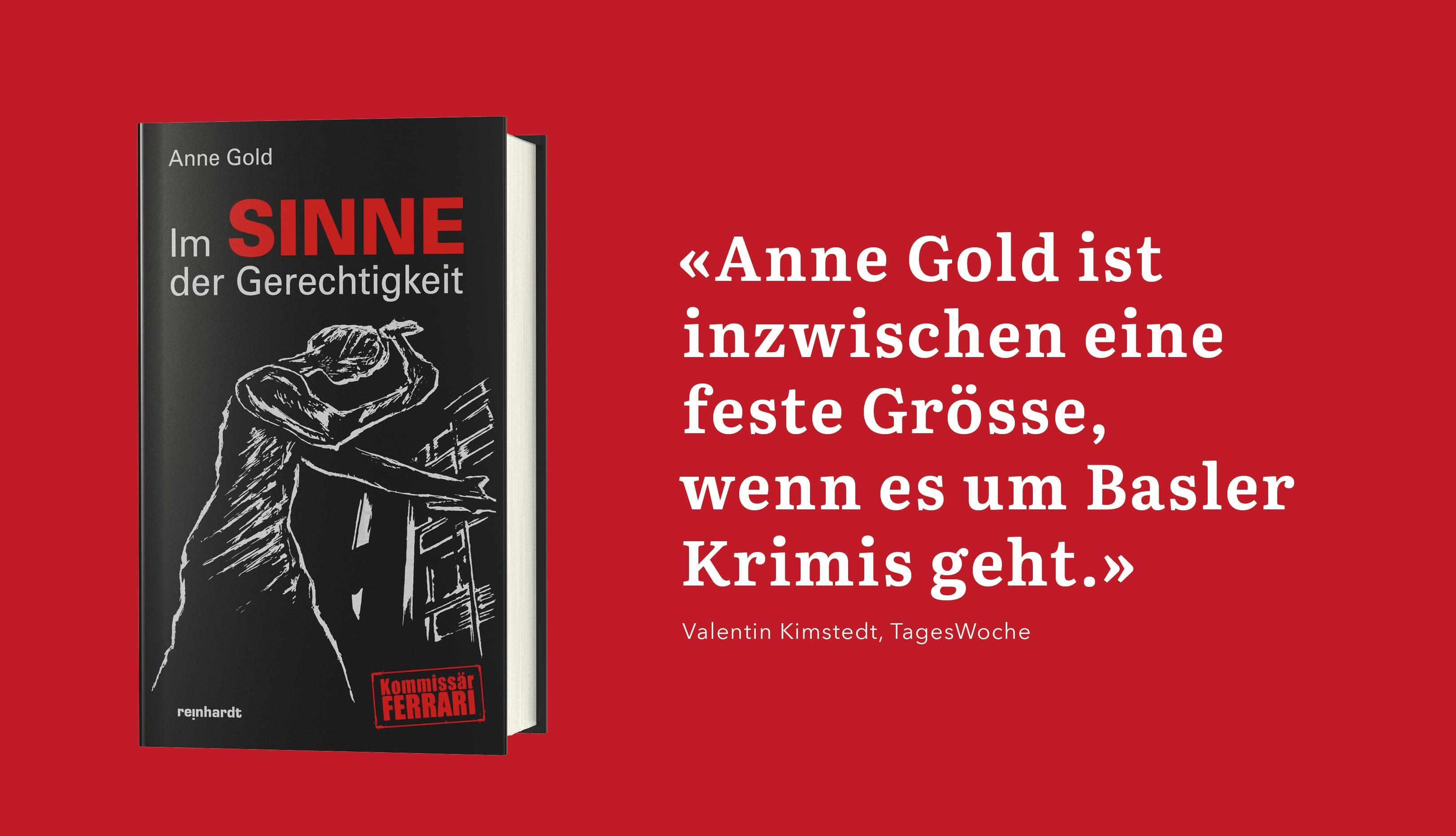 Anne Gold